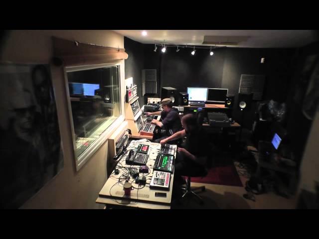 ZafrosoundZ - Studio Jam