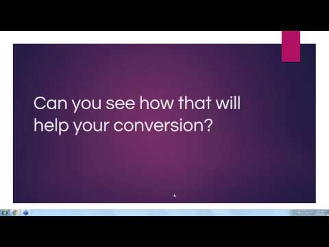 Intro to Marathon Lead Generation & Conversion
