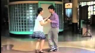 Waltz Instructional Video (Blue Danube Waltz)