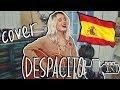 Клава Кока DESPACITO на испанском и английском Acoustic Cover By Luis Fonsi Justin Bieber mp3