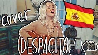 Скачать Клава Кока DESPACITO на испанском и английском Acoustic Cover By Luis Fonsi Justin Bieber