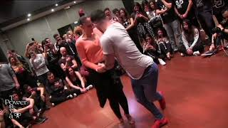 Скачать Prince Royce Amor Prohibido DANIEL Y DESIREE On Stage By Tonyapower