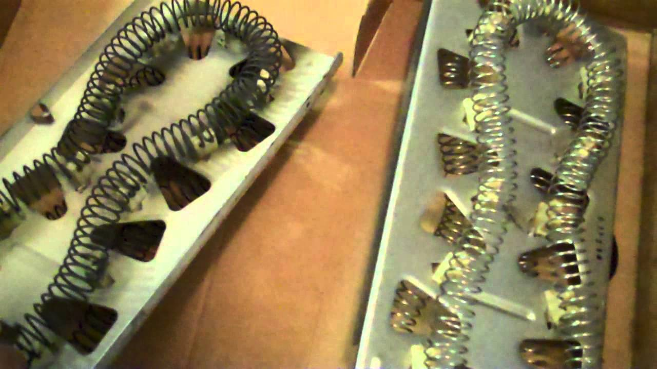 How To Make A Heating Element