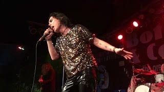 "The Struts - ""One Night Only"" Live 05/21/17 Dewey Beach, DE"