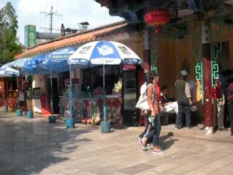 Kunming: Canti