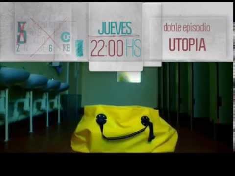 I.Series: Utopia