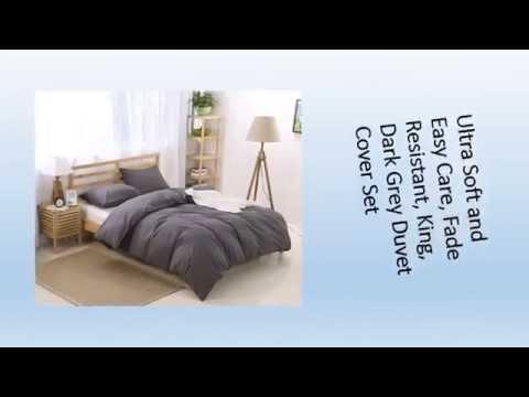 Colourful Snail 100 Percent Natural Washed Cotton Duvet Cover Set Reviews