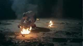LOUNA-сожженная заживо[Not Official Video HD Version]