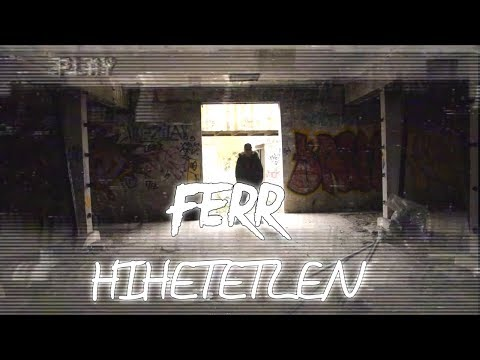 FeRR - Hihetetlen (Official Video)