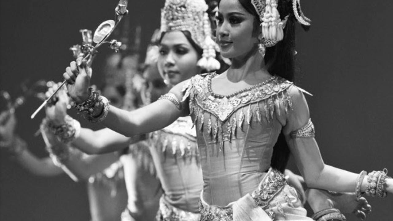 ពិណពាទ្យ Pinpeat Cambodian Khmer Classical Music Orchestra ...