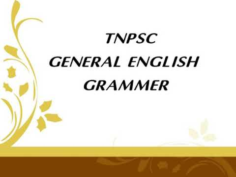 english sentence to tamil meaning pdf