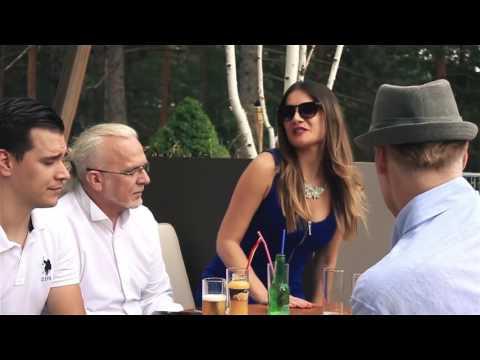 Charter -  Sampanjac - ( Official Video 2016 ) HD