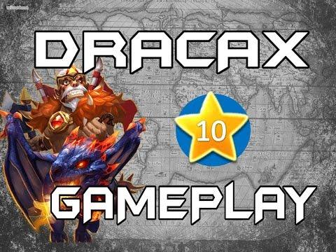 Castillo Furioso - Dracax Evo2 Gameplay