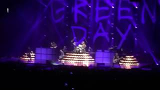 Gambar cover Green Day - She @ Barclays Center NY