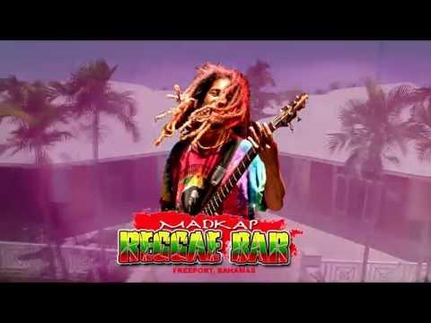Madkap Reggae Bar Grand Opening!