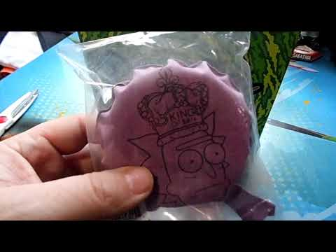 Rick And Morty Funko Mystery Box Opening
