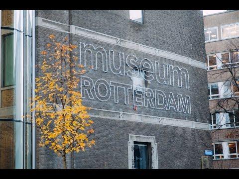 Museum Rotterdam, het meest Rotterdamse museum ter wereld