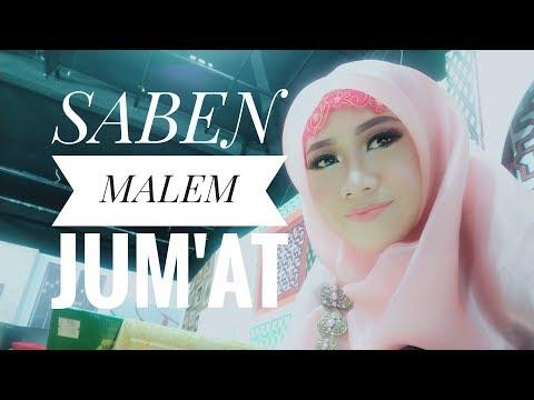 SABEN MALEM JUM'AT Lirik - Merdu Banget Cover Annisa Siti Hawa