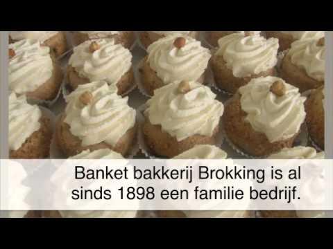 banketbakkerij brokking - dordrecht - youtube