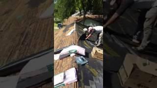 Re Roofing in Grand Prairie TX