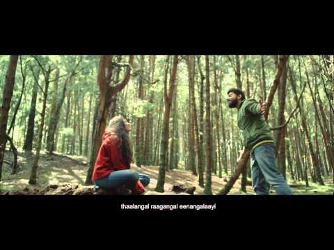 Malare Official Video Song – PREMAM Full HD 1080P