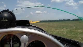 Летать хорошо, а хорошо летать на планере еще лучше