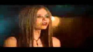 Avril Lavigne - I Will Be [ Official Video ]