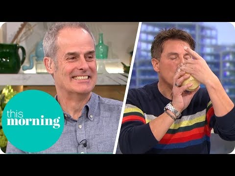 Phil Vickery's Perfect Apple Crumble | This Morning