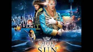 We Are The People (The Golden Filters Remix) - Empire Of The Sun