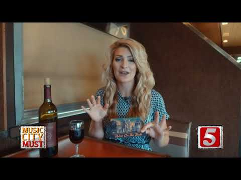 Music City Must - Wine Train