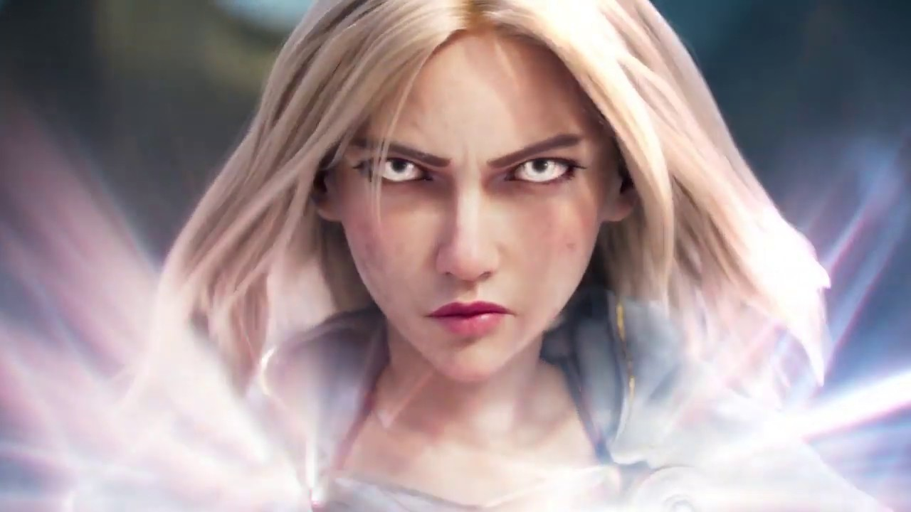 Warriors Season 2020 Cinematic League Of Legends Ft