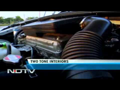 Maruti SX4 VVT Petrol Automatic