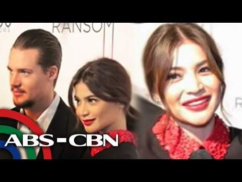 Anne Curtis, tinamaan ng 'Hollywood fever'