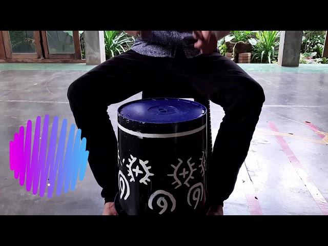 PEMBELAJARAN MUSIK DI RUMAH KELAS 5 (Bermain Perkusi dengan Ember Bekas)