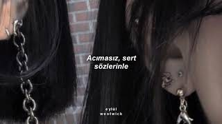 BLACKPINK - STAY (Türkçe Çeviri)