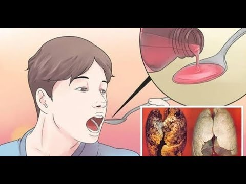 How To Clean Nicotine And Tar From Your Lungs – 5 Tips And 1 Powerful Remedy