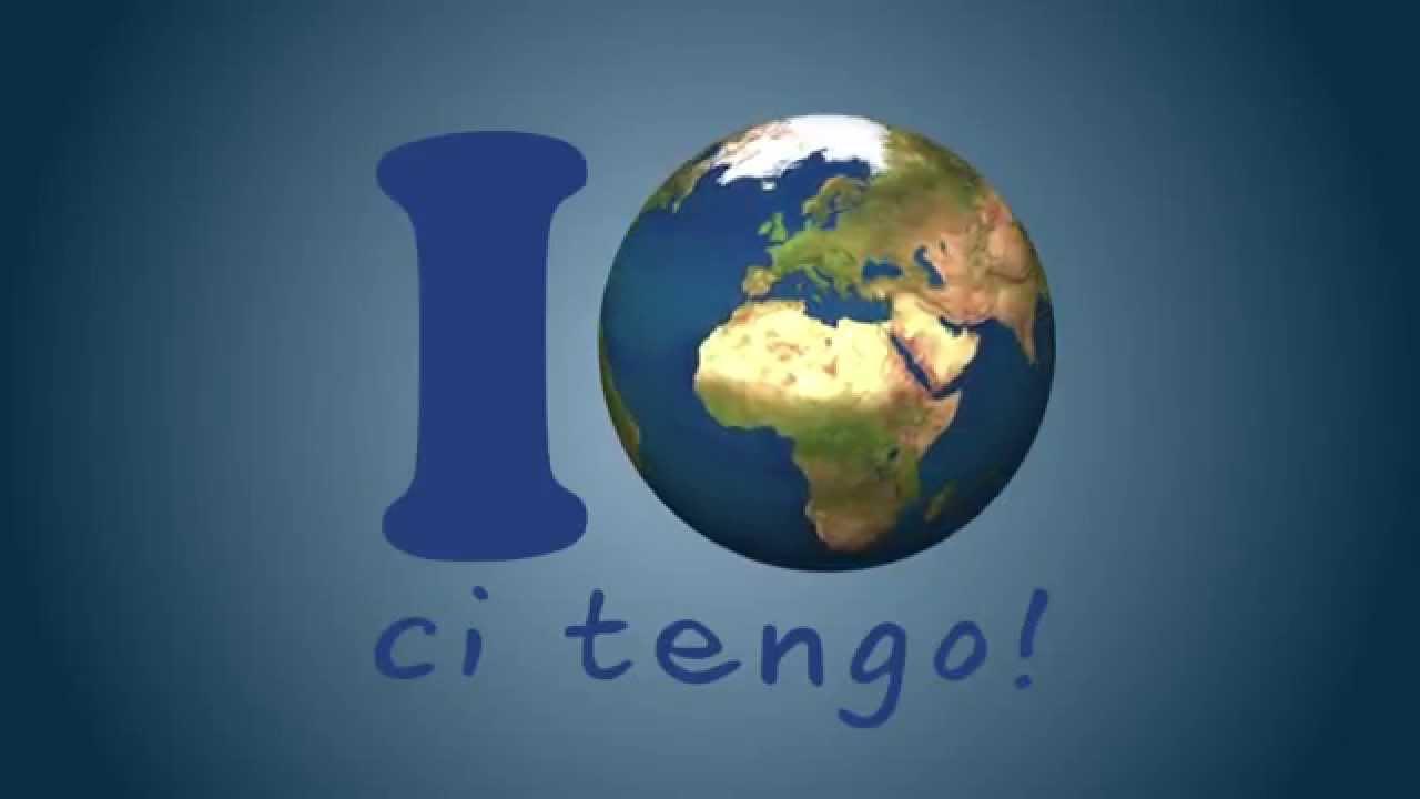 Carolina Crescentini - IO CI TENGO - YouTube