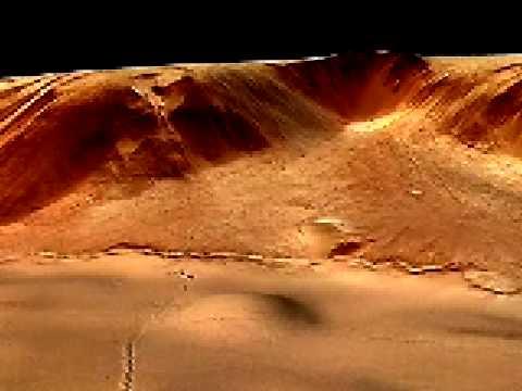 6- mov- Olympus Mons East