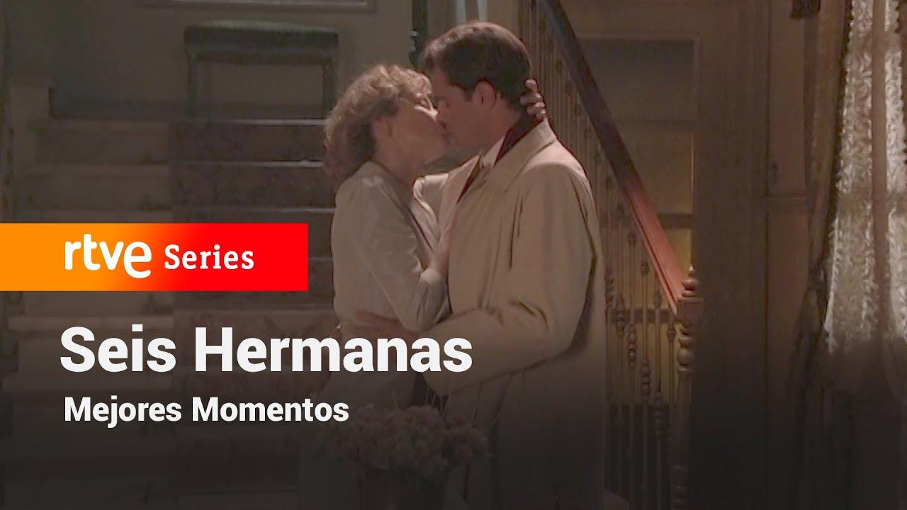 Seis Hermanas: Mejores momentos #SeisHermanas436   RTVE Series