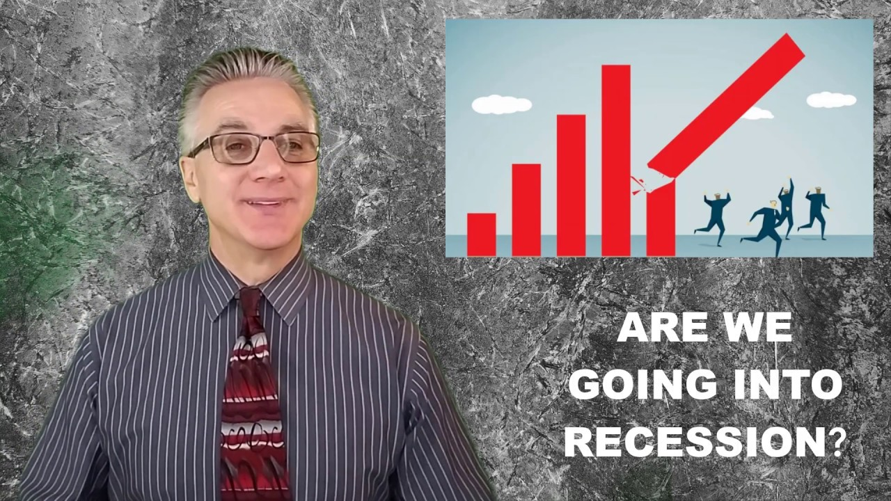 Are we going into recession?