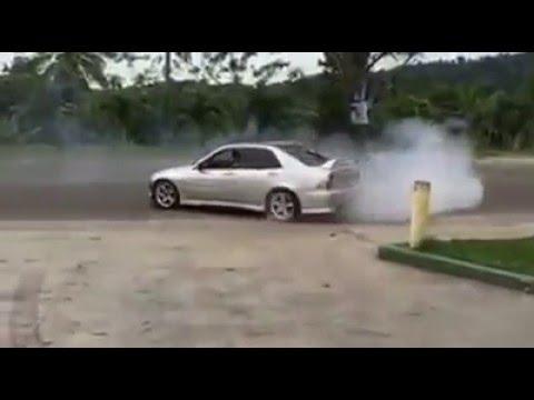 Toyota altezza 1jz vvti