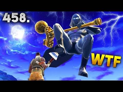 Fortnite Daily Best Moments Ep.458 (Fortnite Battle Royale Funny Moments)
