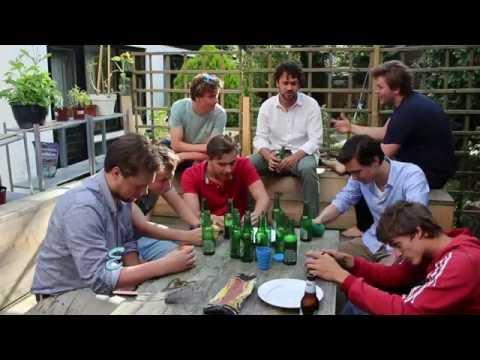 Virgiel Mannenhuis - OWee 2016
