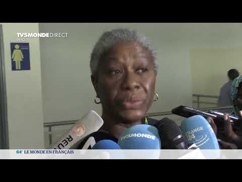 Coronavirus: 4ème décès en France, 6 pays d'Afrique touchés