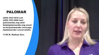 Coronavirus in Oklahoma: Palomar adapting services to meet needs