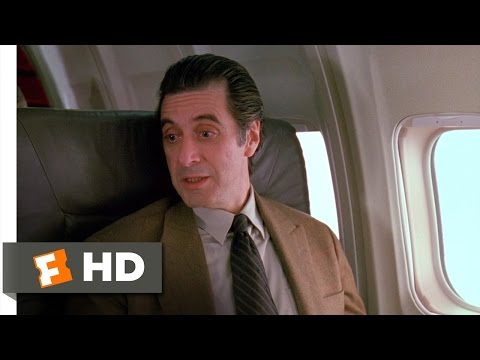 Scent of a Woman (2/8) Movie CLIP - Frank's Pearls of Wisdom (1992) HD Mp3