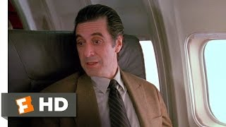 Scent of a Woman (2/8) Movie CLIP - Frank