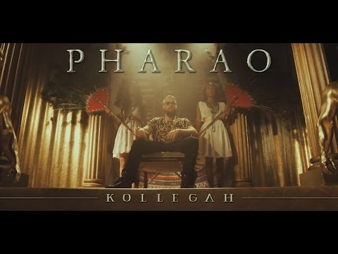 "KOLLEGAH - PHARAO (ALBUM ""IMPERATOR"" OUT NOW!)"