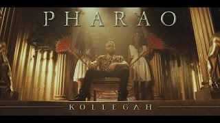 Repeat youtube video KOLLEGAH - PHARAO (ALBUM