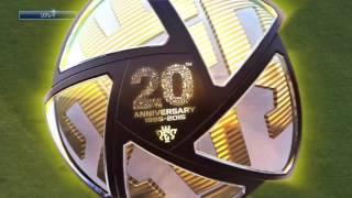 Winning Eleven 2016 アフリカカップ 決勝 コートジボワールVSモロッコ